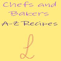 C&B: L~~A-Z Recipe Swap