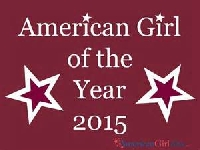 2015 GIRL OF THE YEAR PARIS THEMED Swap