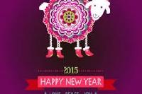 2015 Animal Friend Postcard