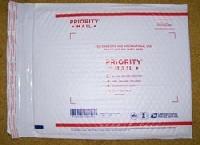 Big Stuffed Destash Envelope Swap