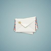 Six things in an envelope swap INTERNATIONAL