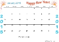 Pin Your January 2015