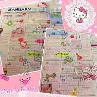 Planner Goodies Swap~USA ONLY #1