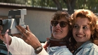 Thelma and Louise - Adventure of a lifetime!