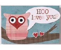 Last Minute Random Valentine Quick Swap!