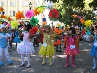 Spring Festivals Around the World - Profile Deco