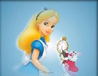 WIYM: Alice in Wonderland