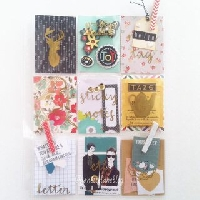 International Pocket Letters Swap