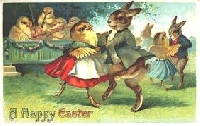 APDG ~ VINTAGE STYLE Easter