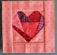 SCRAPPY Heart Block is BACK!