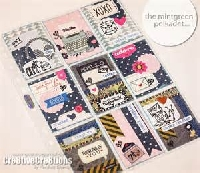 WIYM: Spring Themed Pocket Letter Swap