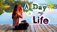 CHWH: A day in my life :)