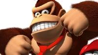 Super Mario Characters ATC Series #7 Donkey Kong