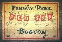 Baseball Postcard Swap