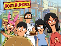 Bobs Burgers ATC  PT 1