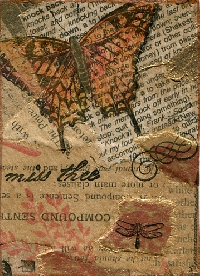 Masterboard Background ATC ~ USA ONLY