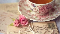 Tea and a Letter