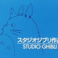ABCs of Studio Ghibli ATC -