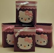 MATCHBOX: HELLO KiTTY SPRING
