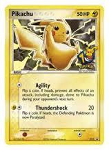 5x pokemon trading cards