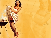 Pinups PC swap ;)