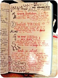 21 Day Build a Habit Journal USA