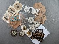 SWL - Pocket Letter Supplies