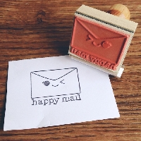 Profile Surprise Happy Mail