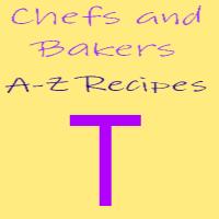 C&B: T~~A-Z Recipe Swap