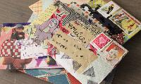 SWL ~ Mail Art + 5 surprises!