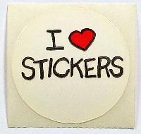 Newbie 30 Sticker Swap (For ALL) #3