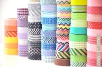 WOW!  Random Washi Samples