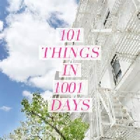 101 Things Progress- June 2015