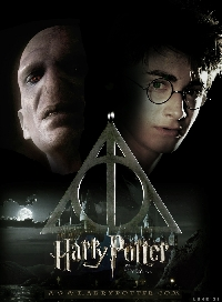 Harry Potter in a Bag