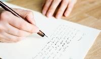 Long-Term Pen Pals #2