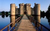 Castle postcard swap #3