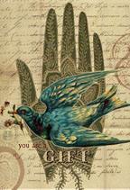 AACG:  Bird in the Hand ATC