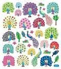 Sticker Stickers #4 International