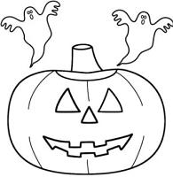 Halloween in July ATC ✉ Newbie friendly!
