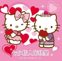 Hello Kitty Fans