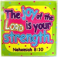 Share a verse of STRENGTH
