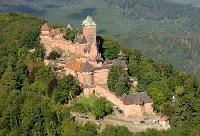 Castle postcard swap #4