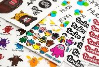 Envelope of Stickers #1