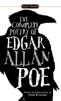 Poetry on a Postcard #11: Edgar Allen Poe