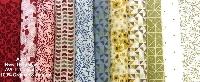 One Yard of Interesting Fabric Swap - Round #1