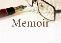 CL ~ Monthly Genre: September '15-Memoir