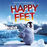 APDG ~ Popular Animated Movies, #3 Happy Feet
