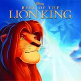 APDG ~ Popular Animated Movies, #5 The Lion King