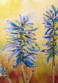 ATC Jams: Blue and Yellow Starter