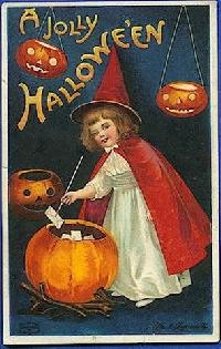 Newbie Freindly - Halloween Greeting Card Swap